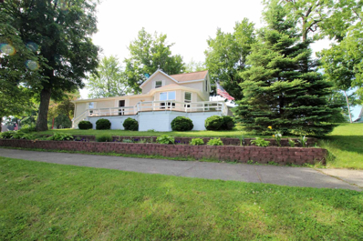 115 Park Drive, Rome City, IN 46784 - #: 201923537
