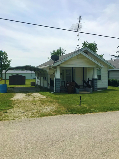 328 Williams St., Jasonville, IN 47838 - #: 201925112