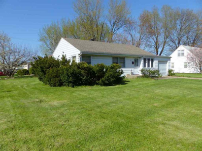 5033 W Sample, South Bend, IN 46619 - #: 201925336