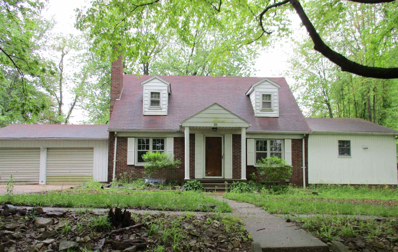500 N Hickory Street, Winslow, IN 47598 - #: 201925379
