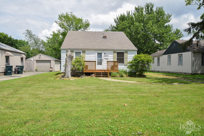 2500 N Hollywood Avenue, Muncie, IN 47304 - #: 201925886