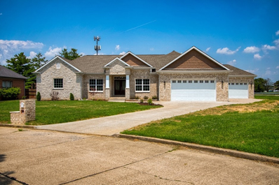 7520 E Sycamore Street, Evansville, IN 47715 - #: 201929503
