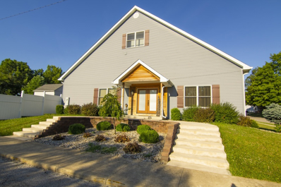 101 E Kendall Street, LaFontaine, IN 46940 - #: 201930826