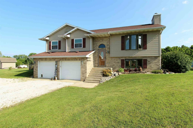 8771 E 750 South, Upland, IN 46989 - #: 201931565