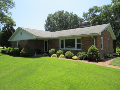 600 Hwy 62 W, Mount Vernon, IN 47620 - #: 201931788