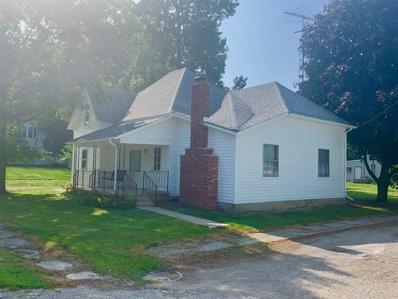 301 E Lafayette Street, Pine Village, IN 47975 - #: 201931805