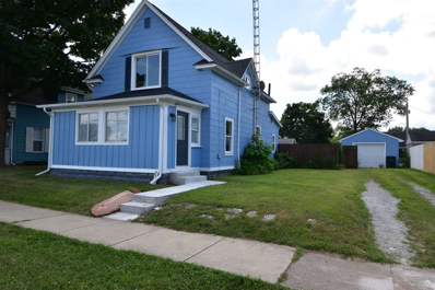 2710 Pleasant Street, South Bend, IN 46615 - #: 201932571