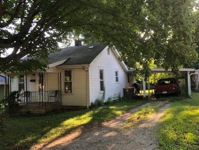 1219 S Fess Avenue, Bloomington, IN 47401 - #: 201932933