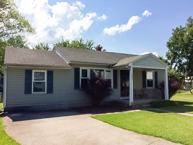 306 S Green Street, Fountain City, IN 47341 - #: 201933301