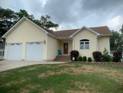 6009 S State Road 10, Knox, IN 46534 - #: 201933423