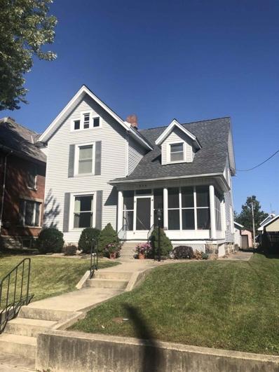 1335 Guilford Street, Huntington, IN 46750 - #: 201933753