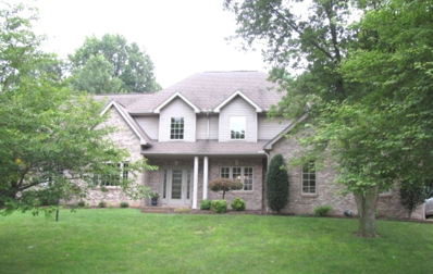4 Dogwood Place, Mount Vernon, IN 47620 - #: 201933805