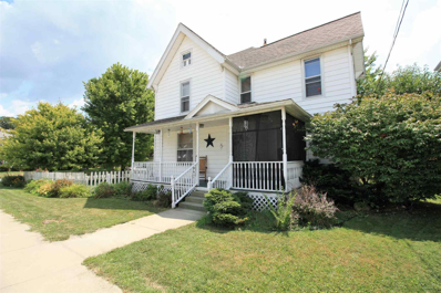 229 E Jackson Street, Mulberry, IN 46058 - #: 201933980