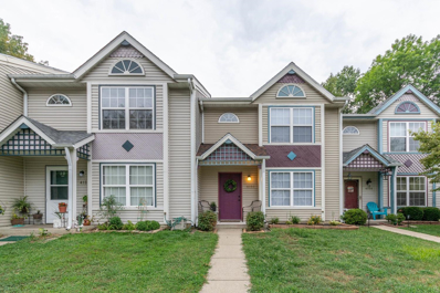 4156 W Heritage Way, Bloomington, IN 47403 - #: 201935002