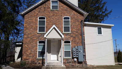 1318 Hillcrest Road, South Bend, IN 46617 - #: 201935621