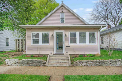 1210 S 29TH Street, South Bend, IN 46615 - #: 201935932