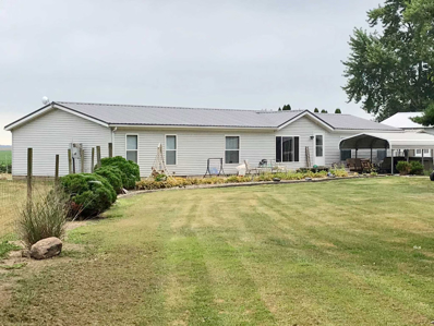 101 N 6TH Street, Ambia, IN 47917 - #: 201935959