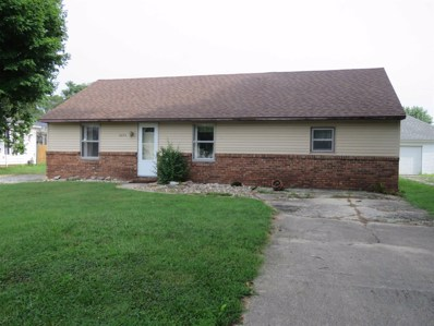 247 E Main St. Streets, Yeoman, IN 47997 - #: 201936473