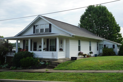 606 S Summit St, French Lick, IN 47432 - #: 201936892
