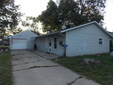 1823 Morehouse Ave. Avenue, Elkhart, IN 46516 - #: 201937108