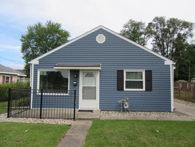 1742 Strong Avenue, Elkhart, IN 46514 - #: 201937469