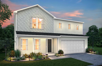 4750 Prairie Drive, New Castle, IN 47362 - #: 201937595