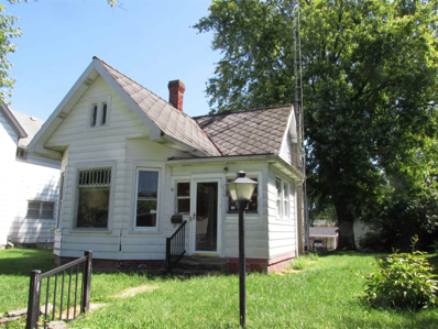 228 Simmons Street, Cambridge City, IN 47327 - #: 201938122