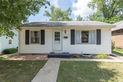 1237 S 30TH Street, South Bend, IN 46615 - #: 201938196