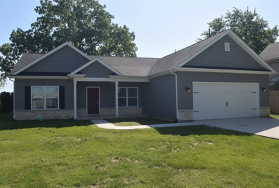 439 N Main Street, Mulberry, IN 46058 - #: 201938227