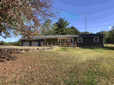 209 Graves Addition Rd, Springville, IN 47462 - #: 201939249