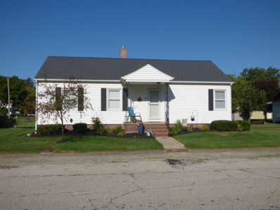 40 S Elm Street, Mulberry, IN 46058 - #: 201939529