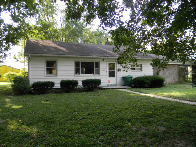 453 S Montgomery St Street, Spencer, IN 47460 - #: 201940374