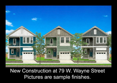 79 W Wayne Street, Spencer, IN 47460 - #: 201940662