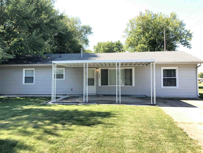 220 N Greeley Street, Mulberry, IN 46058 - #: 201940682