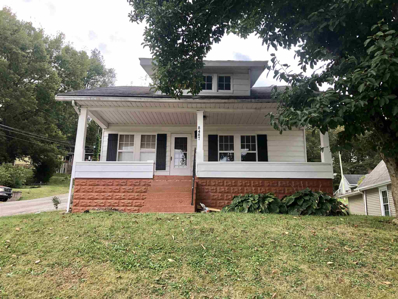 8487 Ohio Street, French Lick, IN 47432 - #: 201941568