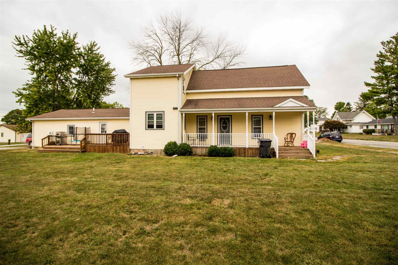 307 E Main Street, Chalmers, IN 47929 - #: 201941788