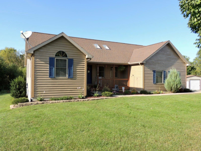 311 N Maude Drive West, Rossville, IN 46065 - #: 201942366