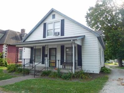 608 N Main Street, Salem, IN 47167 - #: 201942796