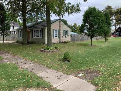 601 N Wright Street, Fulton, IN 46931 - #: 201943699