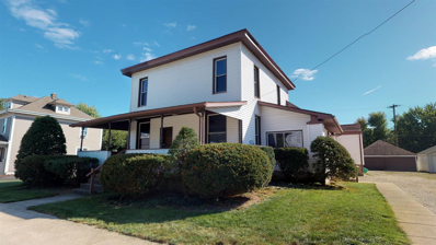219 E Jackson Street, Mulberry, IN 46058 - #: 201944092