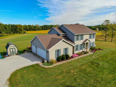 8369 E 750 S, Upland, IN 46989 - #: 201944140
