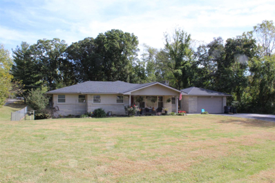 13321 Old State Road, Evansville, IN 47725 - #: 201944800