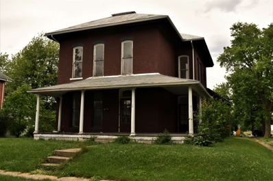 302 W 3RD Street, North Manchester, IN 46962 - #: 201945260