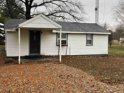 306 S 4TH Street, Ambia, IN 47917 - #: 201945287