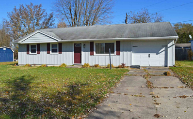 294 Orchard Lane, Upland, IN 46989 - #: 201947874