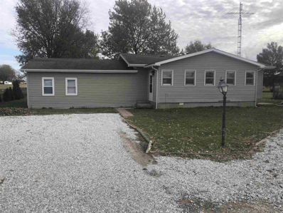109 S Main Street, Swayzee, IN 46986 - #: 201948776
