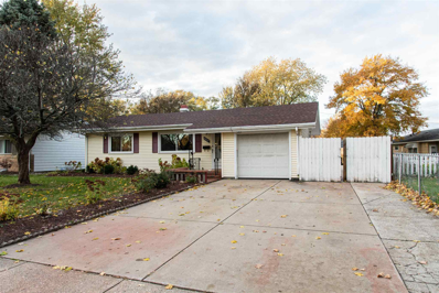 5049 Ford Street, South Bend, IN 46619 - #: 201949112