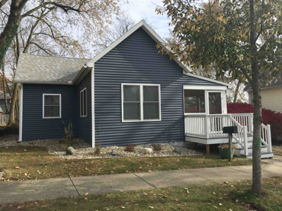 428 Lakeview Street, Culver, IN 46511 - #: 201949310