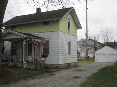 2419 Cass Street, Fort Wayne, IN 46808 - #: 201950413