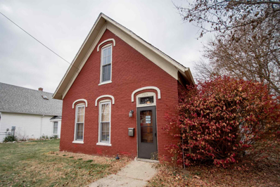 706 W Grant Street, North Manchester, IN 46962 - #: 201950705